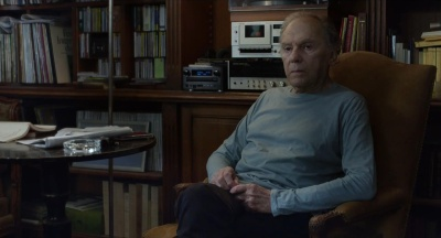 Waiting for the end: Jean-Louis Trintignant in Amour