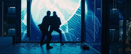 Shadow play: Roger Deakins's cinematography in Skyfall